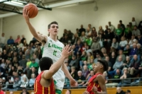 Gallery: Boys Basketball Franklin Pierce @ Lynden